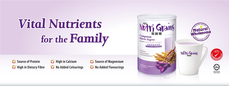 Image result for nutri grains nh